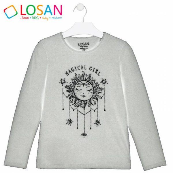 LOSAN 13